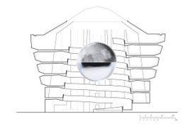 Maurer ontwerpt installatie voor Guggenheim NY