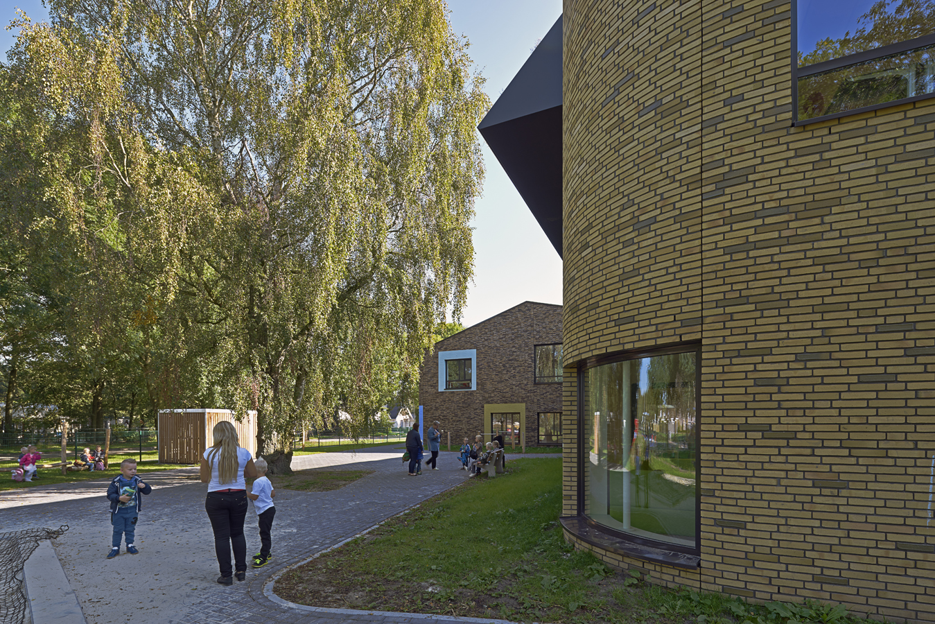 BDG Brede School Coevorden