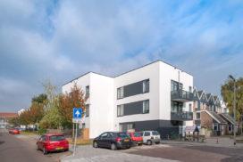 Upgrade wooncomplex Klarendal