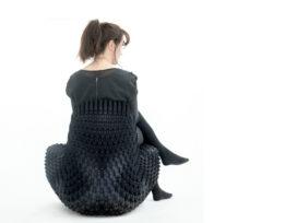 Design van de Week: Gradient chair