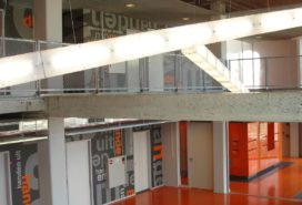 Lab S55 in Den Haag door Ontwerpwerk