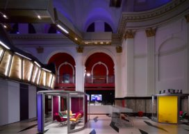 OPEN Youth Venue in Norwich door Hudson Architects
