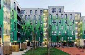 dRMM krijgt belangrijke Britse woningbouw