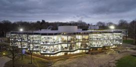 Uitslag Architectuurprijs Amersfoort 2014