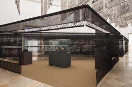 Tentoonstelling Haus der Kunst in München