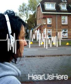 Agendatip: HearUsHere audiotour