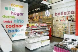 Hema opent winkel in Londen