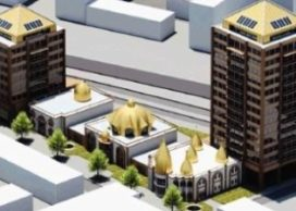 Grootste hindoetempel van Europa in Den Haag