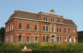 100% Design wordt Design District in Zaandam
