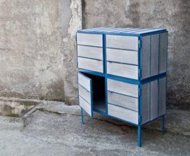 Tip 1 Dutch Design Week: Vij5 op YARD at work