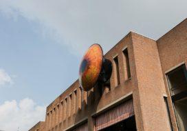 Basisrenovatie+ Provinciehuis Groningen