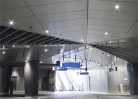 XLnt akoestische plafondpanelen