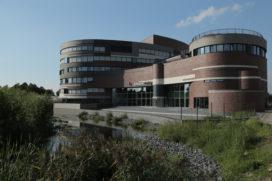 Kellebeek College door Jeanne Dekkers Architectuur