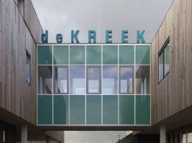 """MFA """"De Kreek"""" Hoorn"""