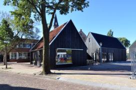 ARC16: Brouwerij Hoop Zaandijk – Hooyschuur