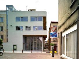 Hotel MIN in Antwerpen (B)