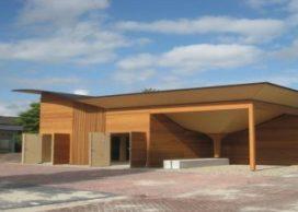 Uitslag Houtarchitectuurprijs 2010