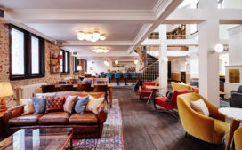 Hotel The Hoxton Amsterdam