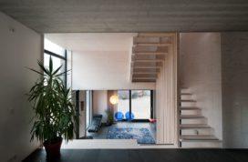 Universal House in Baarn door Groenesteijn Architects