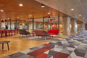 Brightlands Smart Service Campus – diederendirrix met Van Eijk & Van der Lubbe