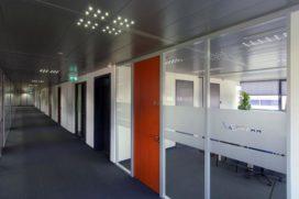 Hunter Douglas levert plafondoplossingen met optimale ontwerpvrijheid