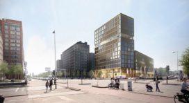 HVA bouwt duurzaamste onderwijsgebouw