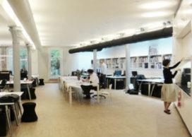 IAA Architecten opent nieuwe satellietvestiging