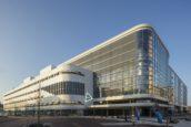 ARC16: Medisch spectrum twente – IAA architecten