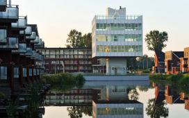 IBM-toren – Ibelings van Tilburg architecten