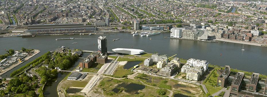 DvA-Amsterdam_IJ-oevers