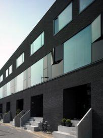 Woonblok 23 op IJburg in Amsterdam door VMX Architects