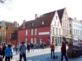 Architectuurprijs 2011 in Brugge gewonnen door Room & Room