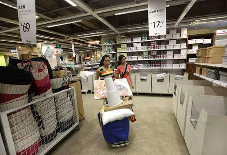 Ikea_Vluchtelingenhuisjes