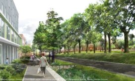 KCAP-wijk Vidailhan (Toulouse) krijgt EcoQuartier award