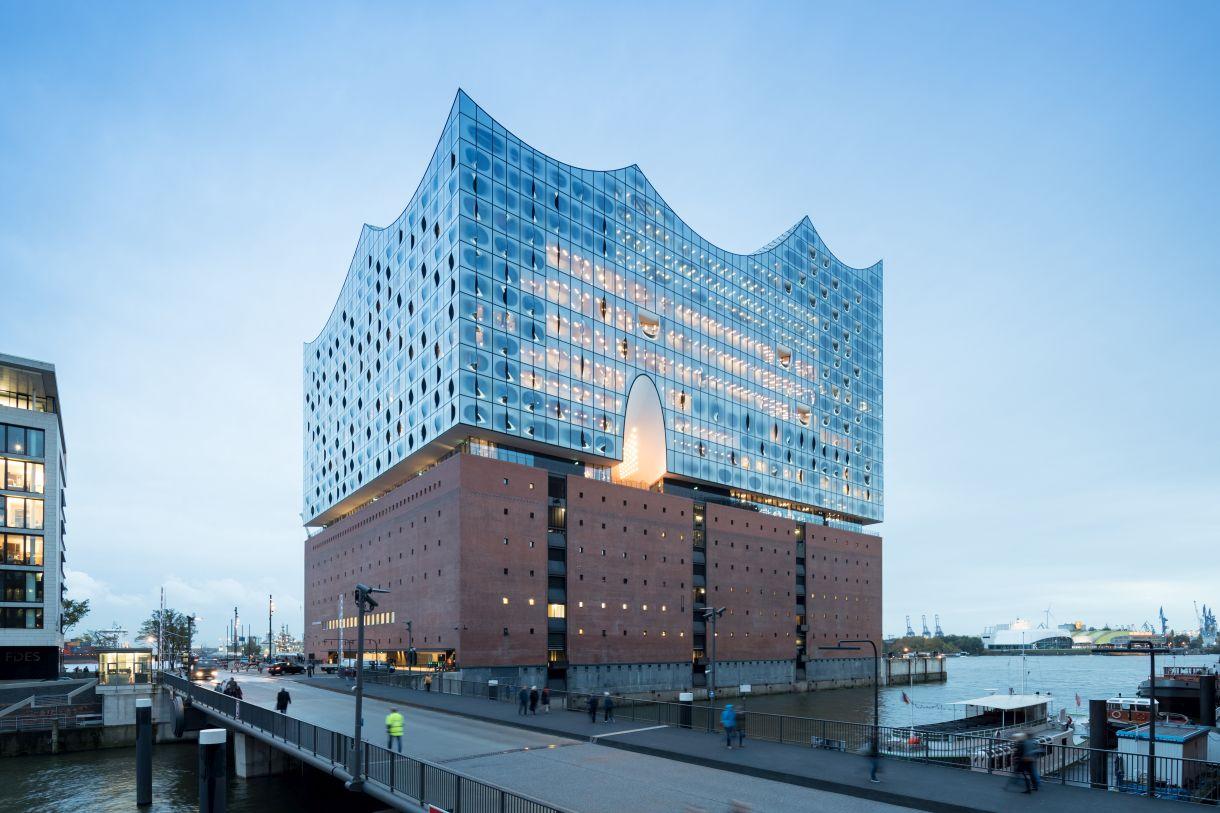 Mijn fascinatie voor de transformatie van Hamburg
