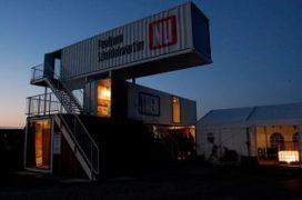 Paviljoen Scheldekwartier in Vlissingen open