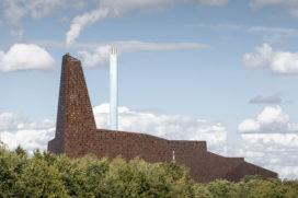 Erick van Egeraat's Incineration Line geopend