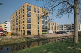 Het Vensterhuis in Zwolle door FAME Architecten