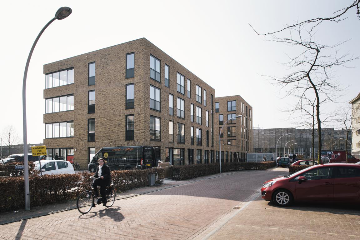 Het Vensterhuis door FAME Architectuur