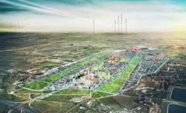 Plan Foster Thames Hub afgewezen