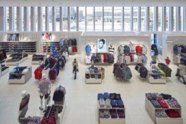 Winkelcentrum 't Loon in Heerlen door Powerhouse Company