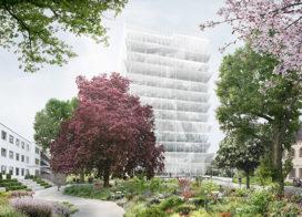 Nederlands succes bij prijsvraag hoofdkantoor Verenigde Naties Bonn