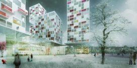 SeARCH wint met stadskas in Stockholm