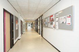 ARTITEQ schilderij ophangsystemen dragen bij aan duurzaam gebouwbeheer