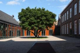 MFA Het Klooster