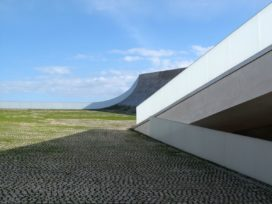 Surfmuseum in Biarritz (FR)