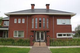 Vrijstaand woonhuis in plan Waterrijk, Woerden