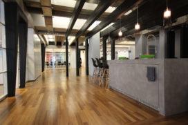 Project van de Dag – Business Center Coen door Randi van Gerve
