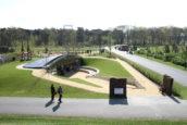 Paviljoen Floriade