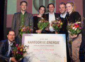 !Impuls wint Pitch Kantoor vol Energie